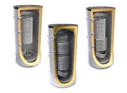 intercambiador de calefacción