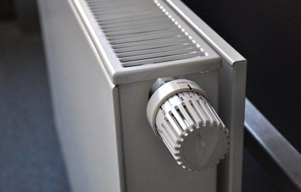 accesorios para la calefacción